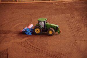 Zabawki rolnicze Siku - edukacja i świetna zabawa