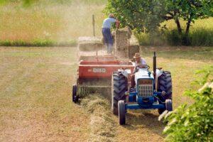 Pompy hydrauliczne w rolnictwie