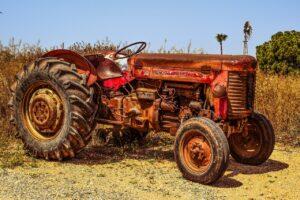 Wały Kardana a maszyny rolnicze